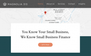 Magnolia 313 Accounting Services